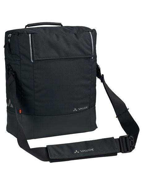 black - Vaude Cyclist Bag