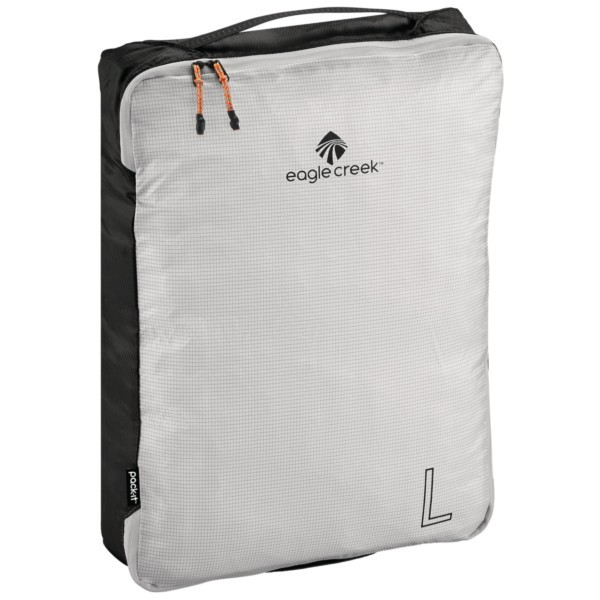 black/white - Eagle Creek Pack-It Specter Tech Cube L