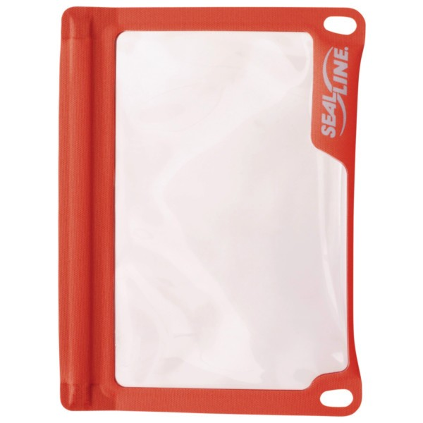 red - SealLine E-Case Medium