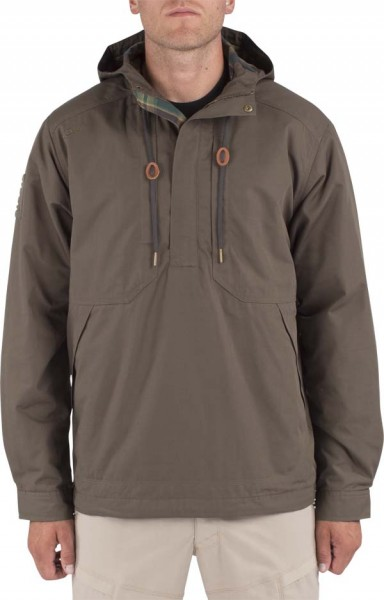 tundra - 5.11 Tactical Taclite Anorak Jacket