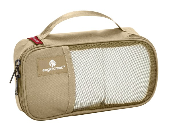 tan - Eagle Creek Pack-It Original Cube XS