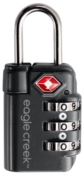 graphite - Eagle Creek TSA Travel Safe Lock