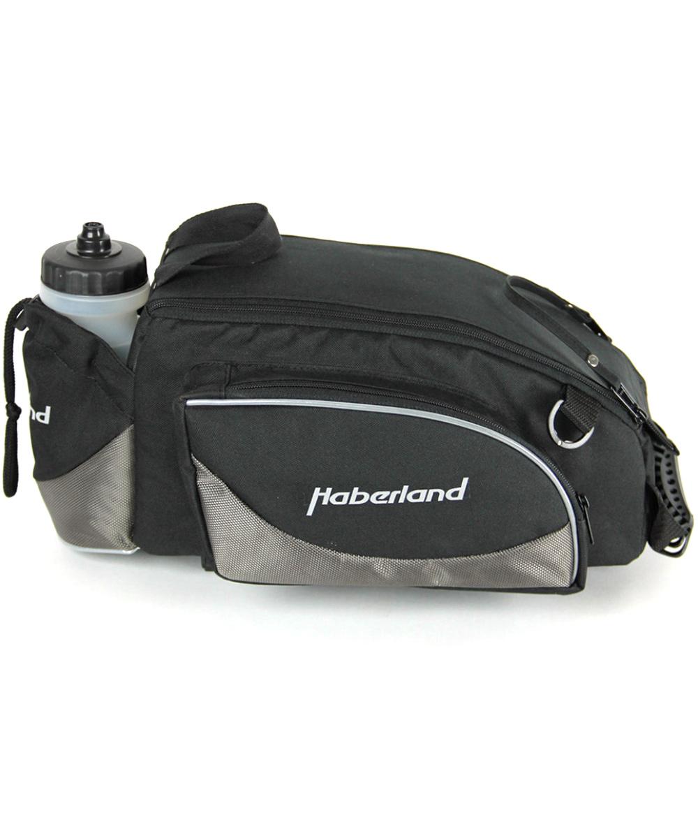 Haberland Flexibag L System GS2957 für CarryMore/iRack I u. II schwarz/grau