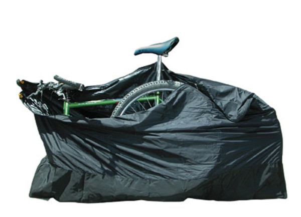 - Bach Bike Protection Bag black