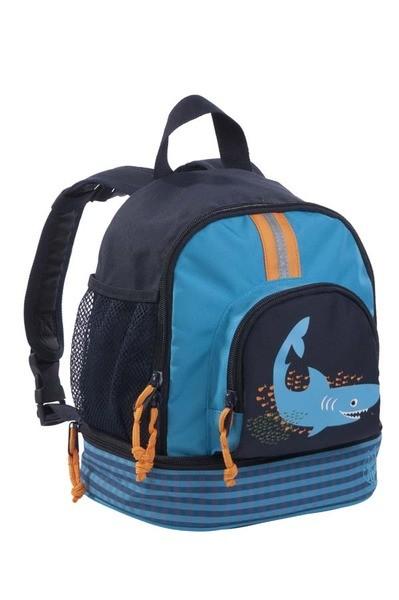 shark ocean - Lässig 4Kids Mini Backpack
