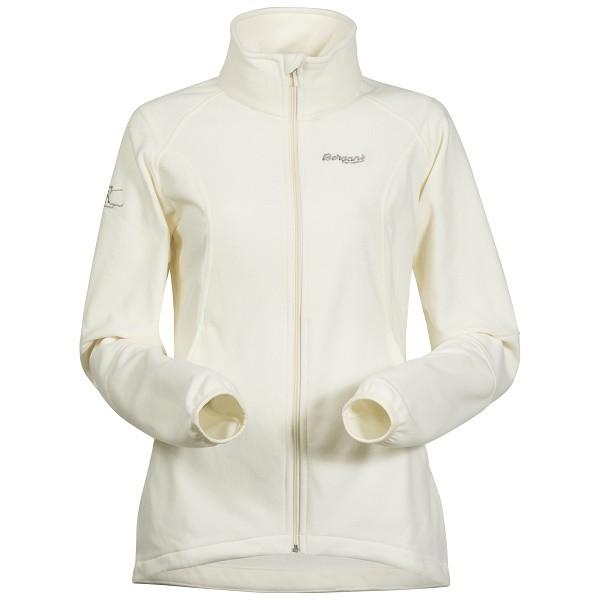 cream - Bergans Park City Lady Jacket