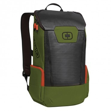 green - Ogio Clutch Pack