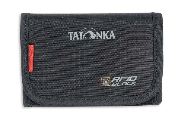 black - Tatonka Folder RFID B