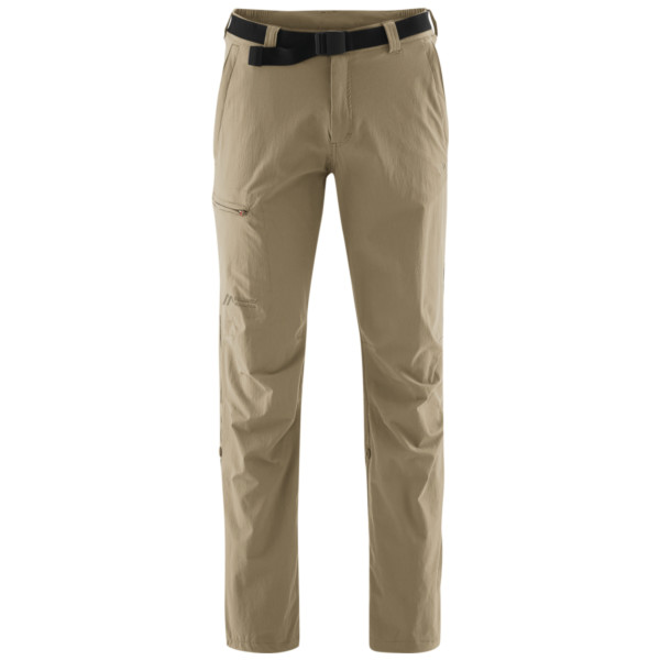 Maier Sports Nil HerrenHose roll up coriander 50