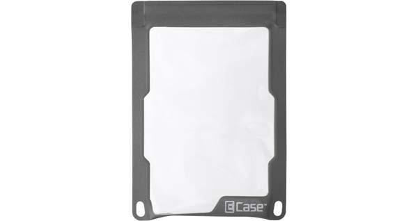 gray - E-Case eSeries 12 Schutztasche für Tablets