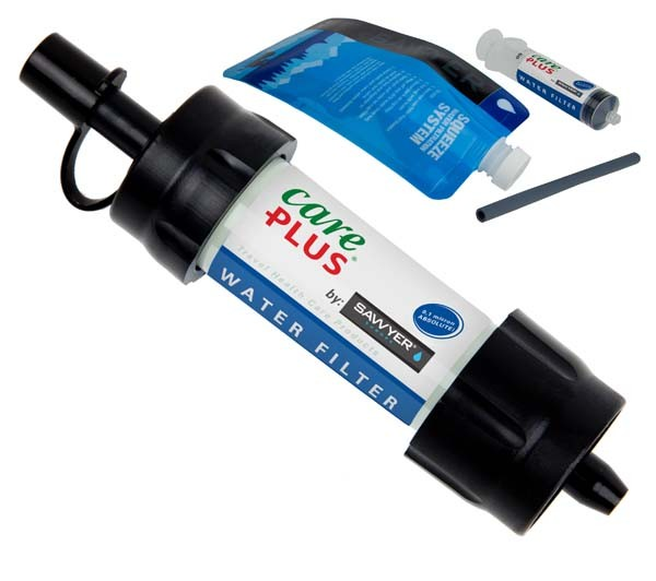 - Care Plus Water Filter
