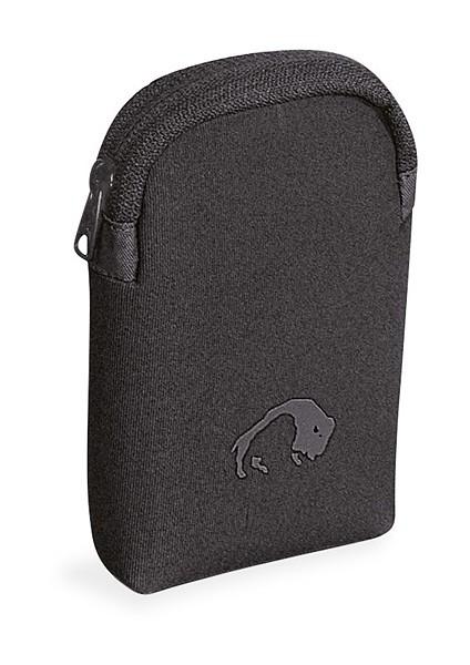 black - Tatonka Neopren Zip Bag