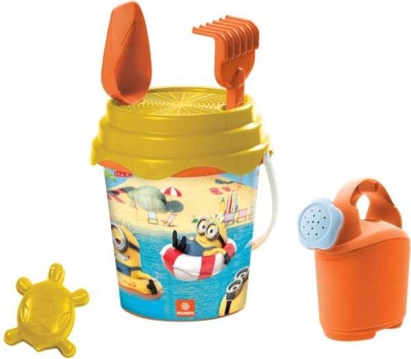 - MTW Toys S.A. Eimergarnitur Minions 6-teilig