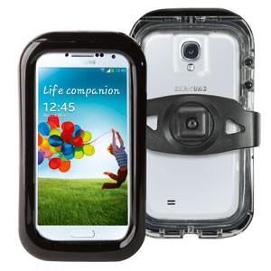 - KLICKfix Aricase für Samsung Galaxy S4