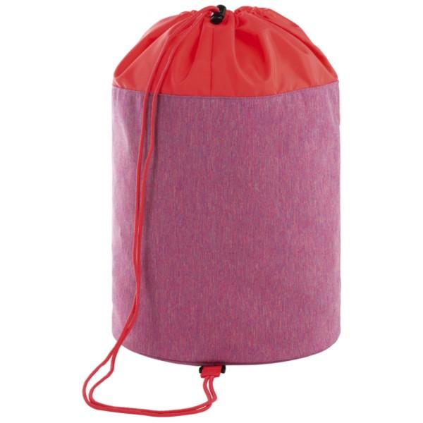 About friends mélange pink - Lässig 4Kids School Sportsbag