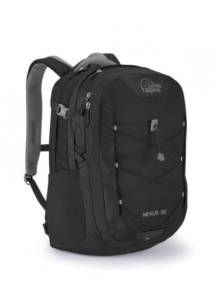 black - Lowe Alpine Nexus 30
