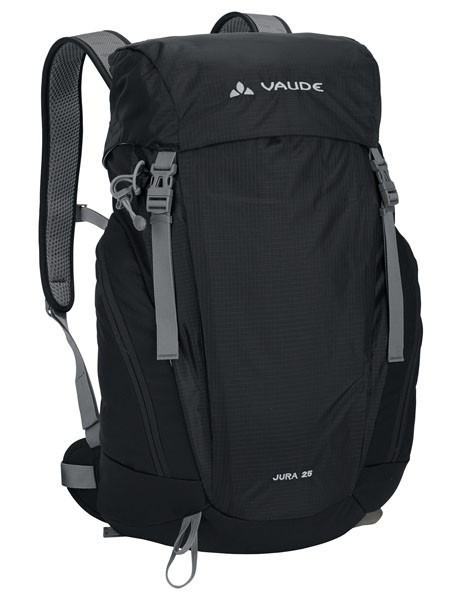 black - Vaude Jura 20