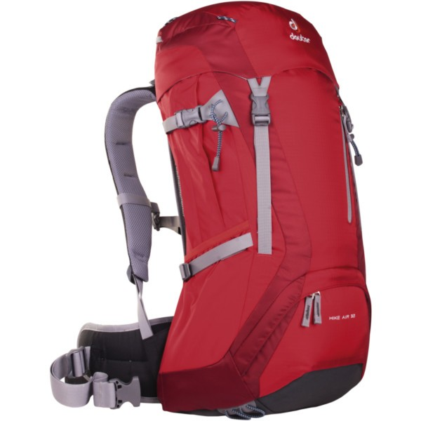 fire-cranberry - Deuter Hike Air 32