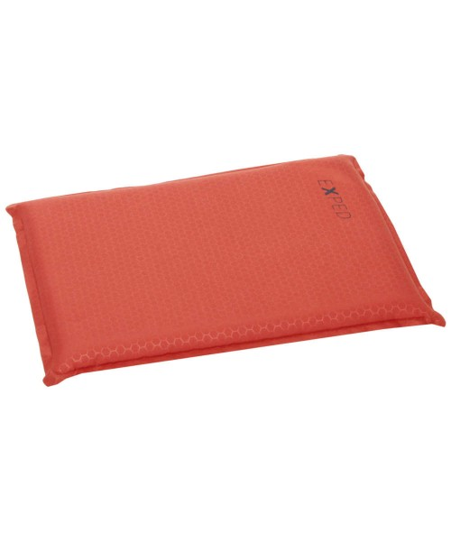 terracotta - Exped Sit Pad