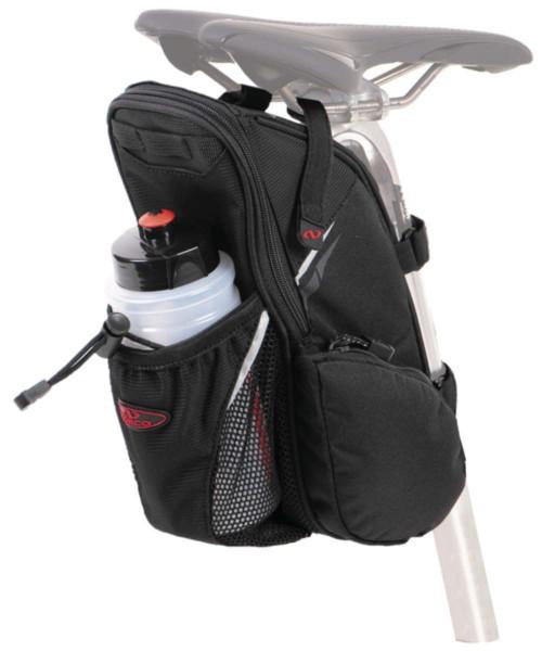- Norco Utah Satteltasche XL schwarz
