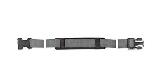 Ortlieb Tragegurt für Ultimate3-6 M, L, grau