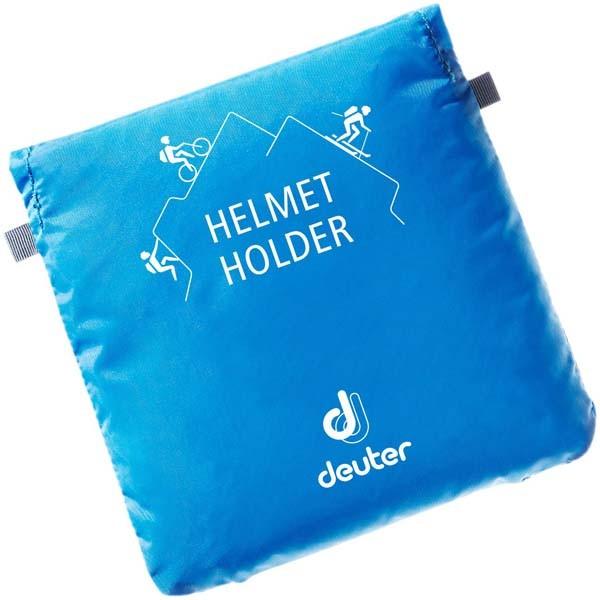 - Deuter Helmet Holder black