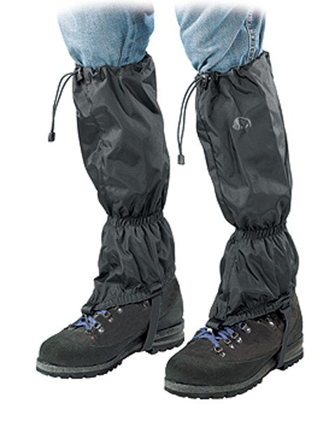 black - Tatonka Gaiter 420 HD