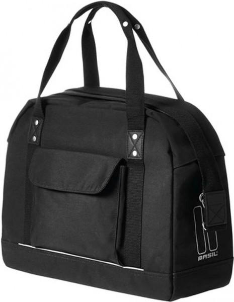 schwarz - Basil Portland Business Bag Womens