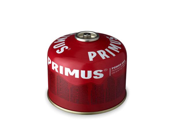 Primus Ventilkartusche Power Gas L3 230 g Standard
