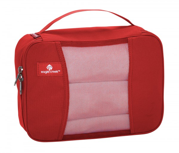 red fire - Eagle Creek Pack-It Original Cube S