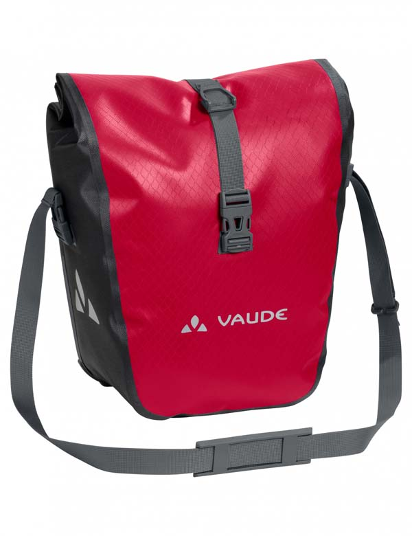 Vaude Aqua Front (Paar) indian red