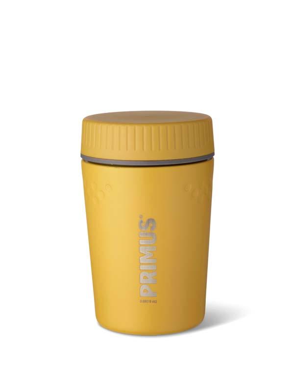 Primus Thermo Speisebehälter Lunch Jug 0,55 L gelb