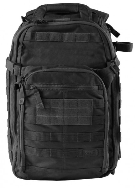 black - 5.11 Tactical All Hazards Prime