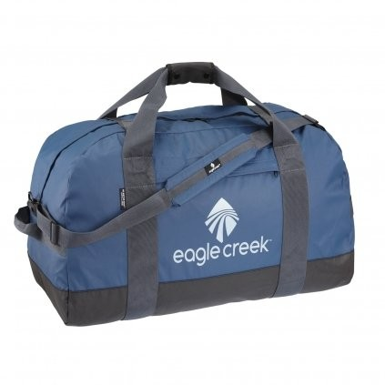 slate blue - Eagle Creek No Matter What Flashpoint Duffel Small