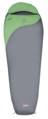 Coleman Schlafsack Biker grau-grün