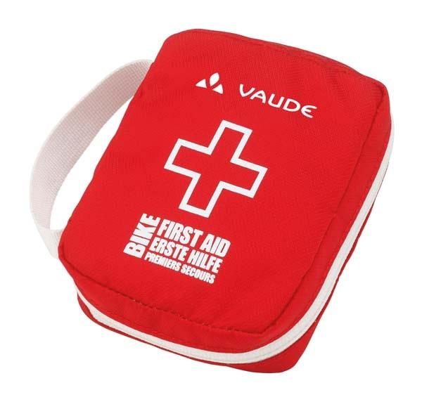 - Vaude First Aid Kit Bike Essential red/white