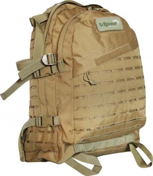 coyote - Viper Tactical Lazer Special OPS Pack