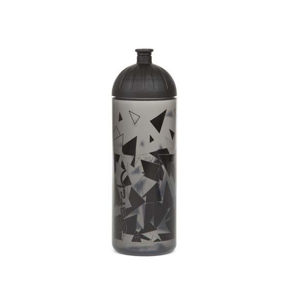 schwarz - Satch Trinkflasche Isybe