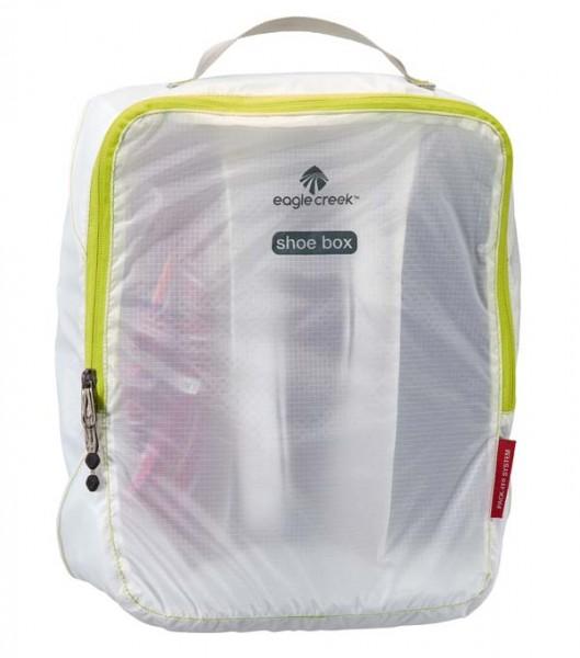 white/strobe - Eagle Creek Pack-It Specter Multi Shoe Cube