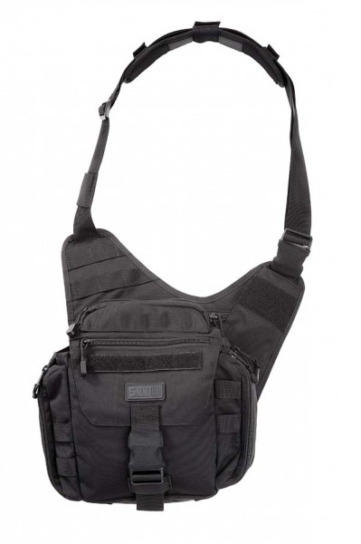 black - 5.11 Tactical Push Pack