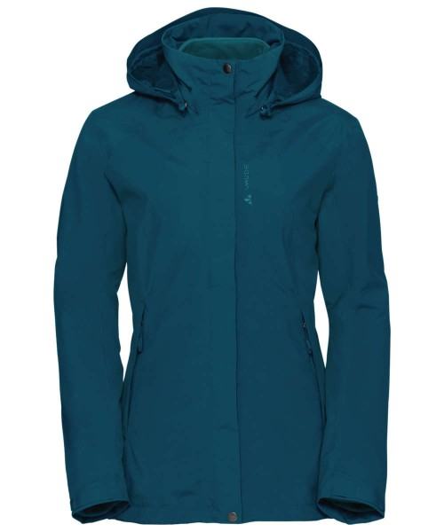 dragonfly uni - Vaude Womens Kintail 3in1 Jacket IV