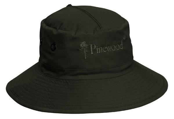 dark green - Pinewood Mosquito Hut