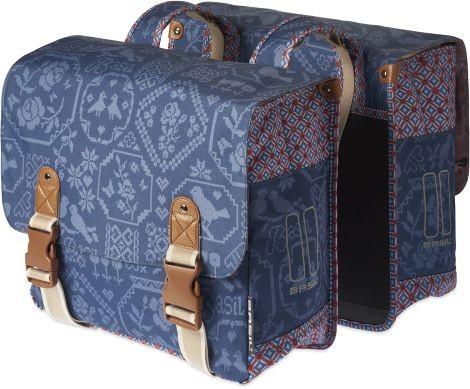 indigo - Basil Boheme Double Bag Doppeltasche