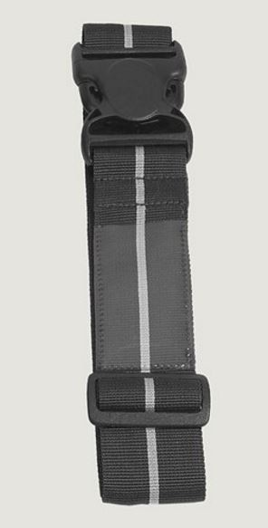 black - Eagle Creek ID Luggage Strap