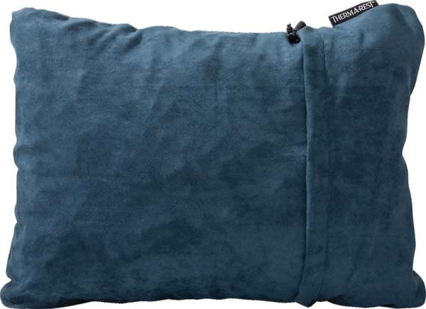 denim - Thermarest Compressible Pillow XL
