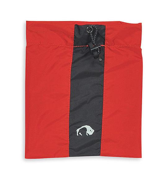 Tatonka Flachbeutel red 16x19 cm