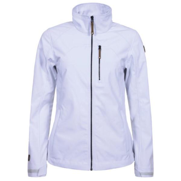 optic white - Icepeak Lena Softshell Jacket