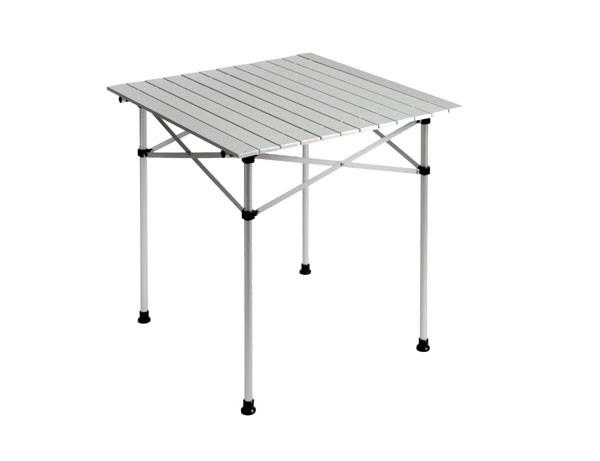 - Relags Travelchair Rolltisch, klein Tischfläche 70 x 70 cm