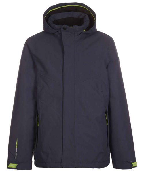dunkelnavy - Killtec Nairo Jr Outdoorjacke