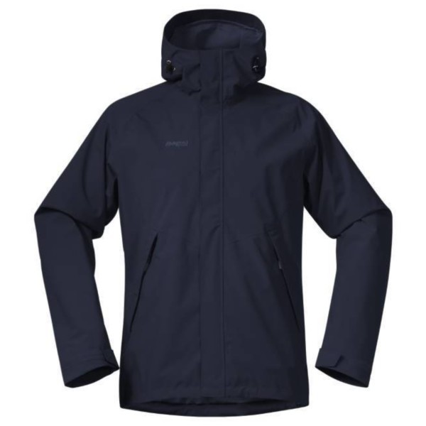 dark navy/nightblue - Bergans Ramberg Jacket